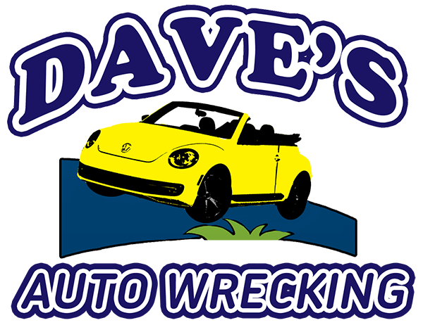 Daves Auto Wrecking -